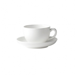 Wedgwood Connaught Cup White 20cl