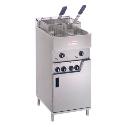 Valentine Pension 2 Freestanding Electric Fryer
