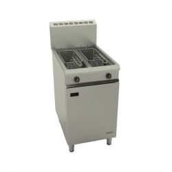 Falcon Chieftain Twin Pan Fryer