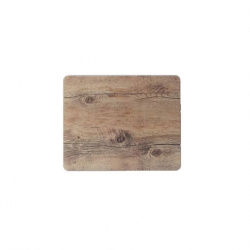 Driftwood GN 1/2 Rectangle Tray 32.5x26.5cm (3 pcs)