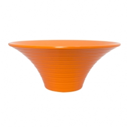 Mirage Oasis - Buffet Bowl 35cm - Seville Orange