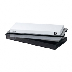 Zwilling Twin Stone Pro Sharpening Stone 250/1000 Grain