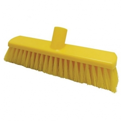 280mm Floor Brush Soft Yellow (Sold Singly)