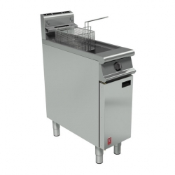 Falcon Dominator Plus Gas Fryer Single Basket