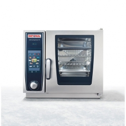 RATIONAL SCC XS Electric Combi-oven