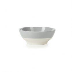 Revol Color Lab Cereal Bowl Stratus Grey 40cl