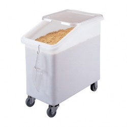 Cambro Ingredient Bin Sloped 2 Piece Lid 102ltr