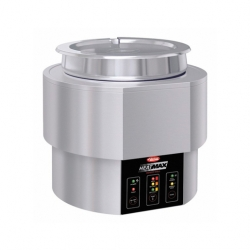 Hatco Heat-Max Heated Well Single Freestanding 10 Ltr