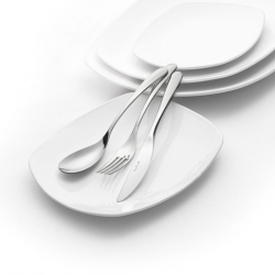 Swing Table Spoon 18/10 Stainless Steel (12 pcs)
