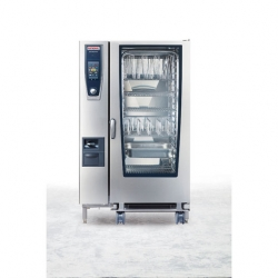 RATIONAL SCC 202 Electric Combi-oven