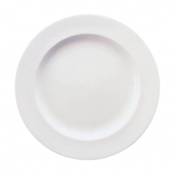Wedgwood Connaught Plate White 27.5cm