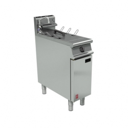 Falcon Dominator Plus Gas Pasta Boiler 3 Basket