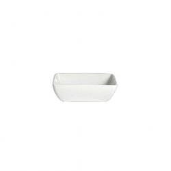 Steelite Square Bowl 10 x 4.2cm H 19cl