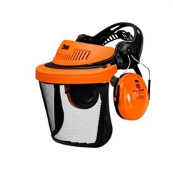 G500v5ch510-Or Forestry Headgear Orange (Sold Singly)