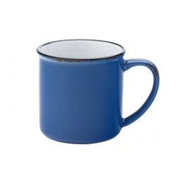 Utopia Avebury Colours Blue Mug 10oz 28cl