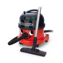 Numatic Provac PPR240-11 Tub Vacuum Red with Kit AS1 (Sold Singly)
