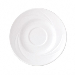 Alvo Saucer For B9270 B9299 White 15.25cm (36 pcs)