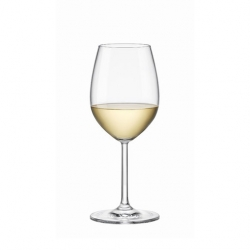 Bormioli Riserva Flowery White Wine Glass (24 pcs)