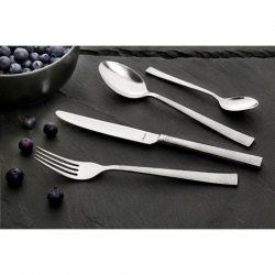 Jewel Soup Spoon 18/10 Stainless Steel