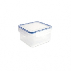Addis Clip & Close Container 1.1ltr Square