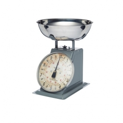 High-Capacity Heavy Duty Mechanical Kitchen Scales