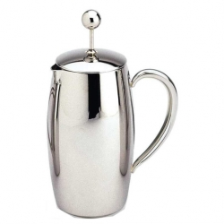 Bellux Collection Cafetiere 3 Cup S/S (Sold Singly)