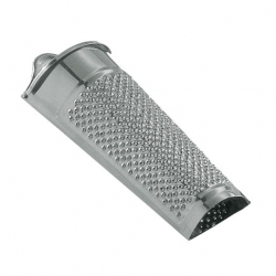 Grater Nutmeg S/S (Sold Singly)