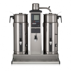Bravilor B5 HW Round Filter Machine with Hot Water
