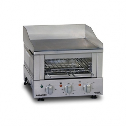 Roband GT400 Griddle Toaster, 13amp (Direct)
