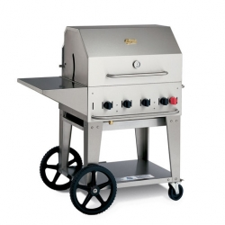 Crown Verity 64,500 BTU/h Gas Barbecue