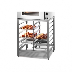 Floor stand for Lincat ECO9 Oven