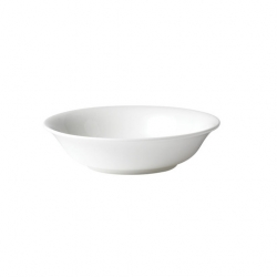 Wedgwood Connaught Bowl White 17.25cm
