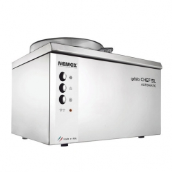 Nemox 4K Touch Gelato Machine