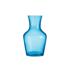 Arcoroc Color Studio Blue Decanter 16.75oz 50cl