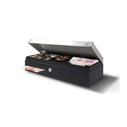 Safescan SD-4617S Flip-Top Cash Drawer