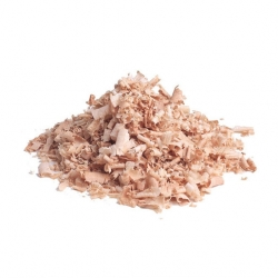 Alderwood Chips For Smoking Gun 500ml (Sold Singly)