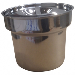 Spare Bain Marie Pot TA23 for Lincat Silverlink (Sold Singly)