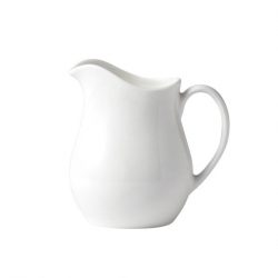 Wedgwood Connaught Jug White 27cl