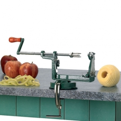 Apple Slicer Peeler And Corer (2 pcs)