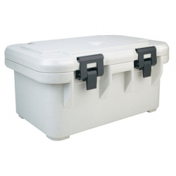 Cambro Ultra-Pan Top Loader For Pans 200mm Deep (Sold Singly)