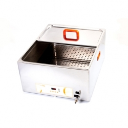 Clifton 56L Unstirred Compact Sous Vide Water Bath