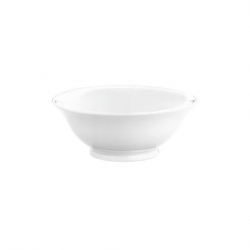 Salad Bowl White 13cm 26cl (Sold Singly)