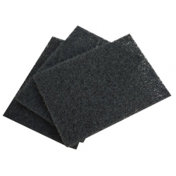 Griddle Scourer Pads (60 pcs)