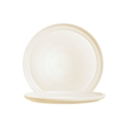 Intensity Pizza Plate White 32cm 12.6 inch