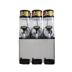 Blue Ice ST12X3 Three Tank Slush Machine