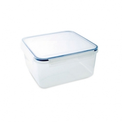 Addis Clip & Close Container 5ltr Square