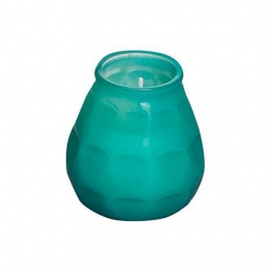 Bolsius Twilight Candle Sea Green