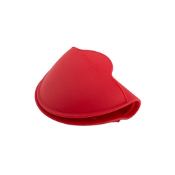 Magnetic Silicone Grab Mit Red (6 pcs)