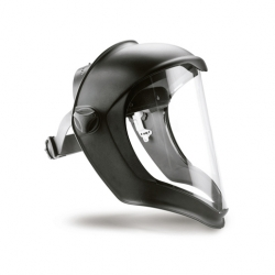 Honeywell 1011933 Pack of 4 Bionic Face Shields