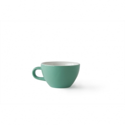 Acme and Co Acme Cappuccino Cup Green 200ml